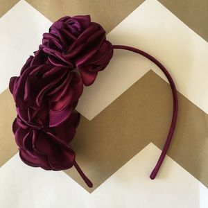 Kids flower headband